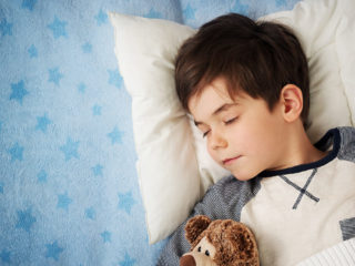 Less Sleep Tied to Diabetes Risk in Children
